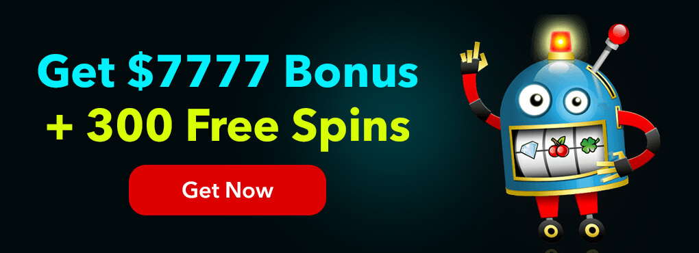 $7,777 in Free Welcome Bonuses