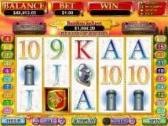 Realm of Riches Slots