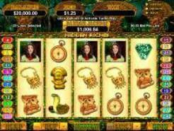 Hidden Riches Slots
